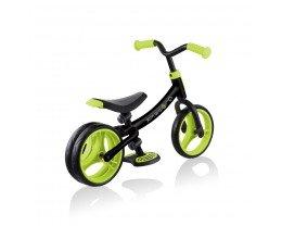 Беговел Globber Go Bike 1-5 лет зеленый