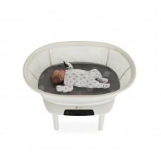 Люлька укачиватель MamaRoo Sleep 4moms для новорожденного