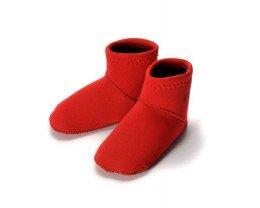 Неопреновые носки обувь для бассейна Konfidence