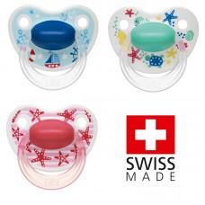Бутылочки и аксессуары для кормления Bibi: стеклянные бутылочки, дентал соски, маникюрный набор, подарочные наборы для новорожденного