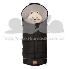 Детский термоконверт Thermo footmuff Cat