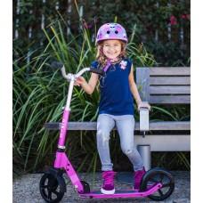 Детский самокат Micro Cruiser Новинка 2018 от 4 до 16 лет складная рама