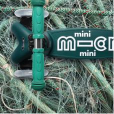 Самокаты Micro новинки 2021 Micro Eco экологичные самокаты