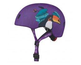 Шлем для самоката роликов скейта Micro
