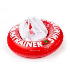 Круг для плавания новорожденного Swimtrainer - Свимтрейнер -купить детский интернет магазин Носики курносики