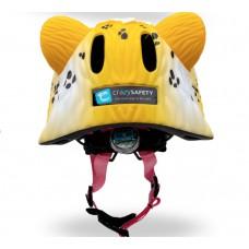 Шлемы Crazy Safety новинки 2021 3D детские шлемы