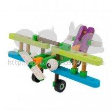 Конструктор Gigo Самолеты