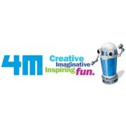 Наборы для детского творчества 4m