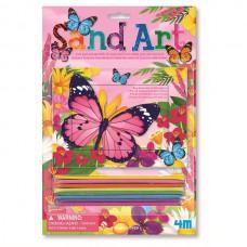 Наборы для детского творчества 4m: вышивка, лепка, роспись по стеклу, магниты своими руками и многое другое