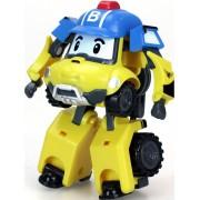 Новая поставка игрушек Poli Robocar Silverlit: скоро!