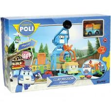 Игрушки Poli Robocar Silverlit оригинал новинки поставка май 2017