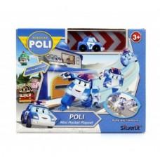 Игрушки Поли Робокар Silverlit скидки супер цены-трансформеры, машиинки в яйце, треки с умными машинками -оригинал Silverlit