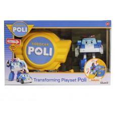 Игрушки Поли Робокар Silverlit скидки супер цены-Перерабатывающая станция, Мойка, Поли трансформер-оригинал Silverlit