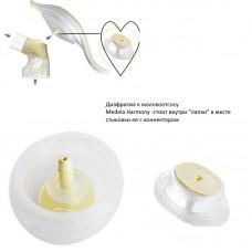 Диафрагма к молокоотсосу Гармонии комплект