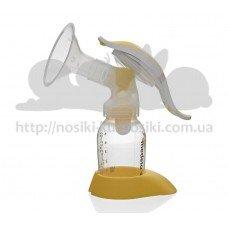 Молокоотсос механический Harmony Manual 2-Phase Breastpump