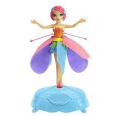 Волшебная летающая фея Flying Fairy со светящейся юбкой