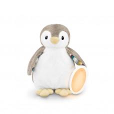 Комфортер с белым шумом мелодиями Zazu Пингвин Фиби