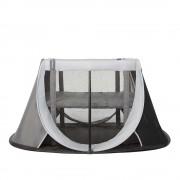 Дорожная кроватка-манеж AeroMoov серый