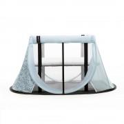 Дорожная кроватка-манеж AeroMoov синий
