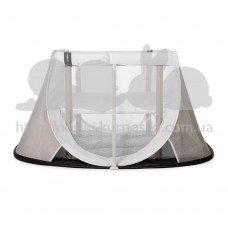 Дорожная кроватка-манеж AeroMoov белый