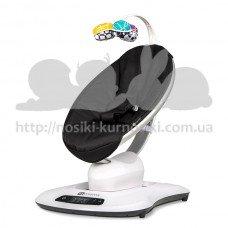 Кресло укачиватель 4moms mamaroo black classic