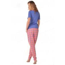 Пижама для беременных и кормления Glory