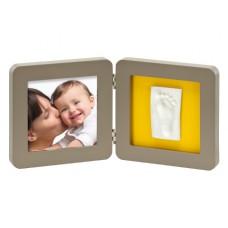 Рамочка Baby Art Print Frame taupe azure-sun