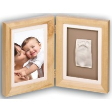 Рамочка Baby Art Print Frame natural