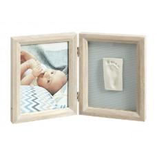 Рамочка с отпечатком Double Print Frame Vintage