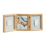 Рамочка с отпечатком тройная Print Frame Nature
