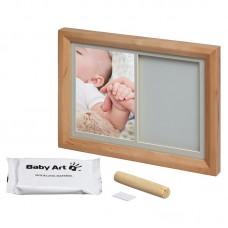 Рамочка с отпечатком My Tiny Touch Print Frame Natural