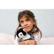 Игрушка грелка пингвин Pip