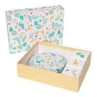 Коробочка с отпечатком Magic Box Present