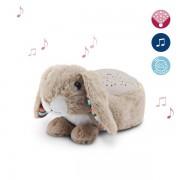 Музыкальный ночник с проектором Кролик Ruby