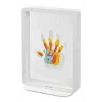 Подарок новорожденному отпечатки ладошек Family touch