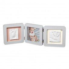 Рамочка с отпечатком тройная Print Frame Pastel