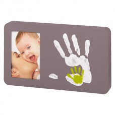 Рамочка Baby Art Duo Photo Print Frame Taupe