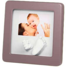 Рамочка Baby Art Photo Sculputure Frame Taupe