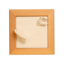 Рамочка Baby Art Sculpture Frame Natural