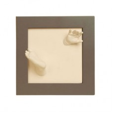 Рамочка Baby Art Sculpture Frame Taupe