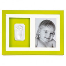 Рамочка Baby Art Wall Print Frame Lime