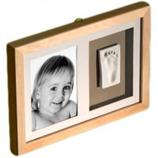 Рамочка Baby Art Wall Print Frame Natural