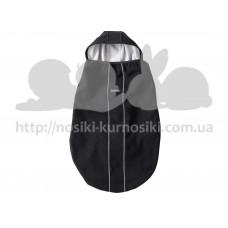 Чехол для рюкзака-кенгуру Baby Bjorn Cover for Baby Carrier Black