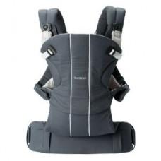 Рюкзак кенгуру Comfort Carrier Organic Синий