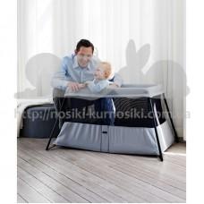 Baby Bjorn Складной манеж-кровать Light Цвета в ассортименте