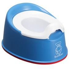 Горшок детский Smart Baby Bjorn синий