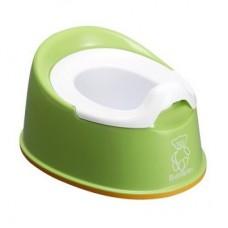 Горшок детский Smart Baby Bjorn зеленый