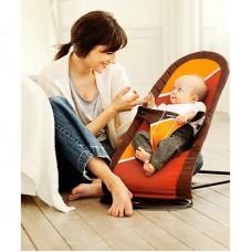 Кресло-шезлонг BabyBjorn Balance Оранж