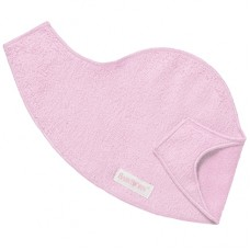 Нагрудник-слюнявчик к рюкзаку-переноске Baby Bjorn розовый