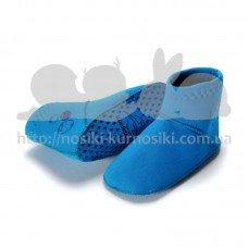 Неопреновые носки Paddlers Nautical Blue размер M 6-12 мес